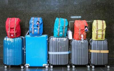 Wymiary bagażu podręcznego 2019