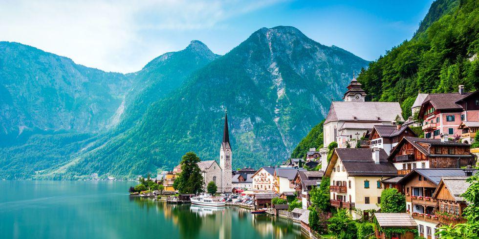 Najpiękniejsze miejsca na świecie