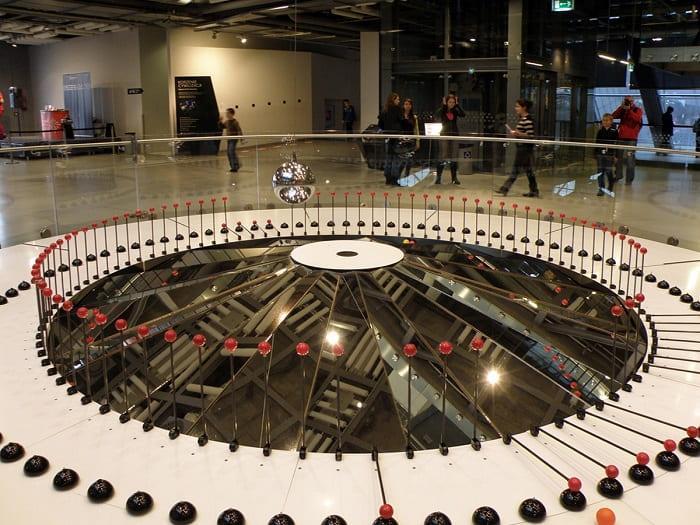 Centrum Nauki Kopernik