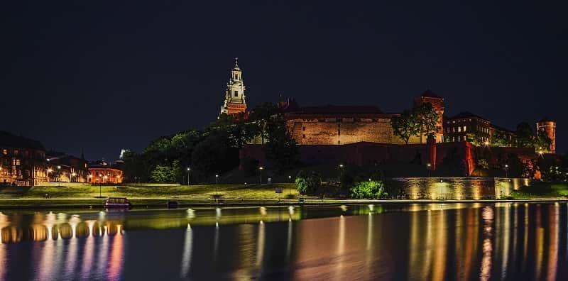 Kraków i Energylandia w Zatorze