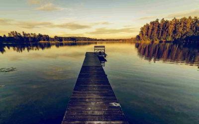 9 najpiękniejszych jezior w Polsce