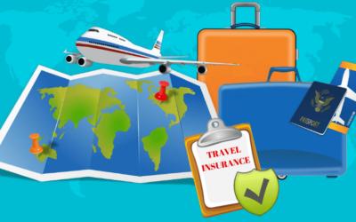Ubezpieczenie podróżne: wszystko, co musisz wiedzieć