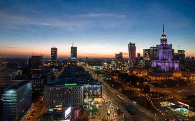 9 niesamowitych miejsc do odwiedzenia w Warszawie