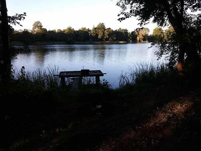 Jezioro Czyste