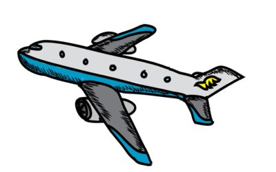 Co możesz zabrać ze sobą do samolotu